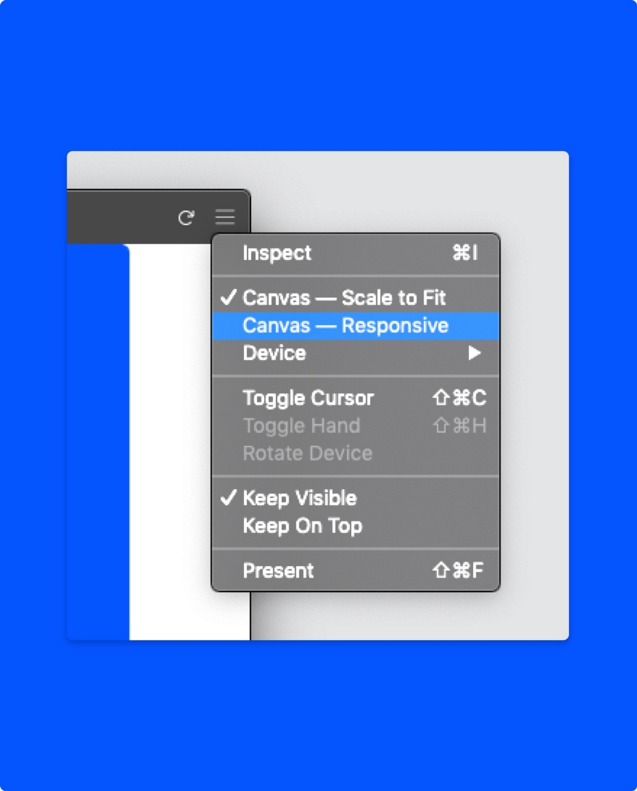 How to Preview and Share Framer X Prototypes - Framer