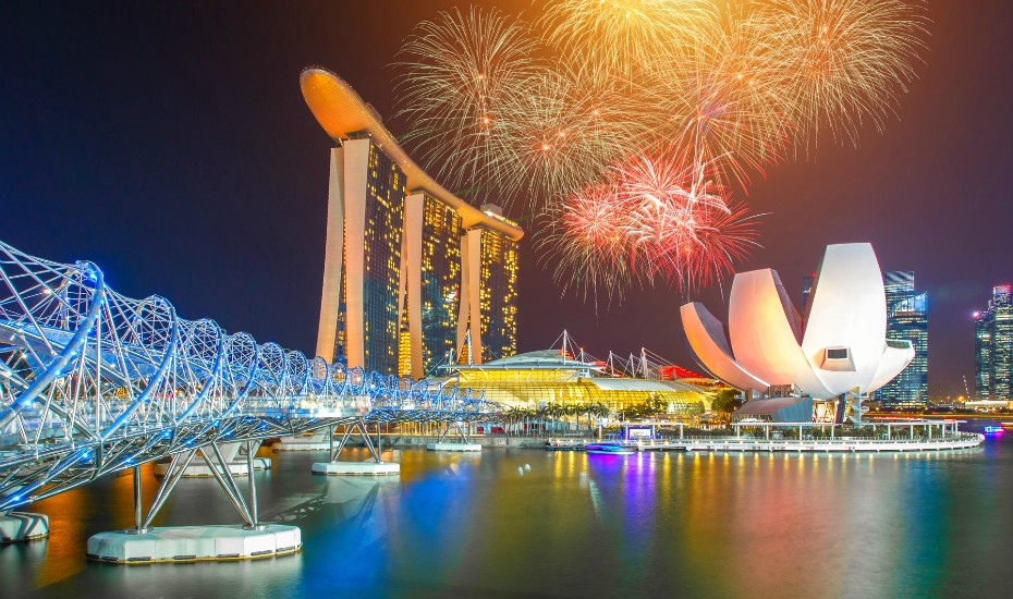 New Years Eve Singapore 2021 — Things To Do, Where to Go For Parties &Fireworks | by New Years ...