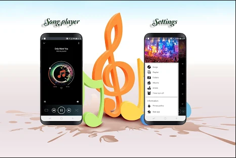 3 Best Free Music Player Apps For Android Updated 2019 By Mr L Medium