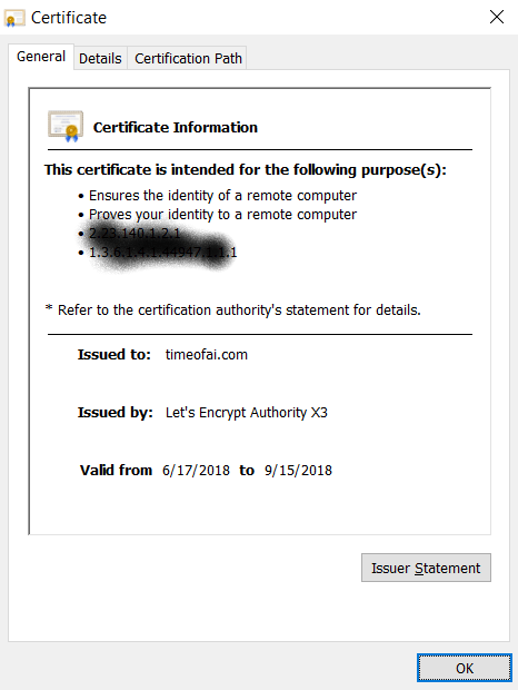 Secure your Website with Let's Encrypt free SSL - Shafeer