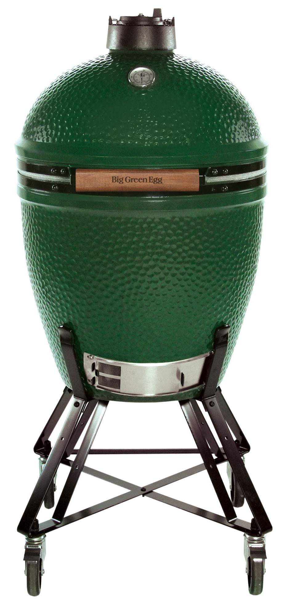 A beginner's guide to Kamado cooking (Big Egg-style) on a budget
