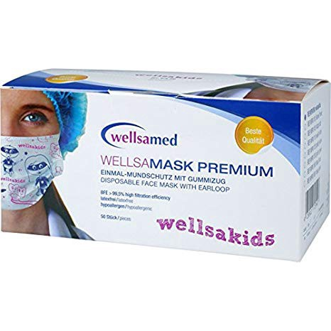 wellsamed surgical mask