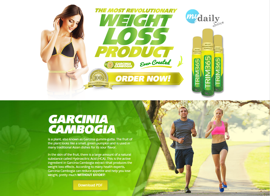 Weight Loss Benefits Of Garcinia Cambogia By Michelle Mcrae Medium
