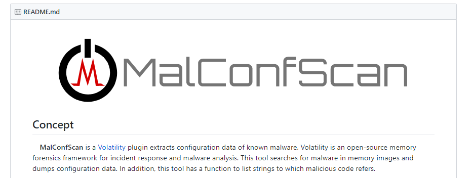 Installing the MalConfScan with Cuckoo to Analyze Emotet