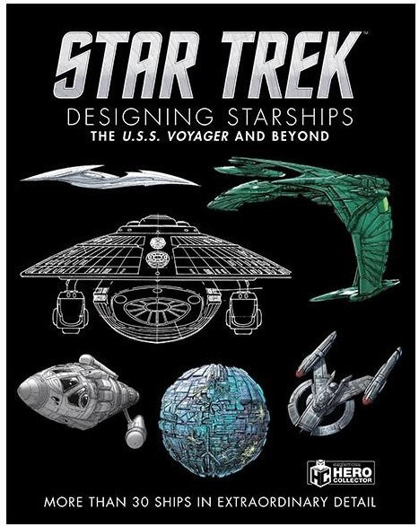 """Cover of the book """"Designing Starships Volume 2"""""""