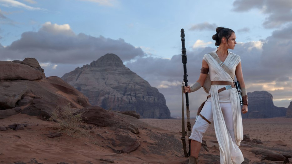 Full Hd Star Wars The Rise Of Skywalker 2019 Movie Download By Mitchell Reqy Jul 2020 Medium