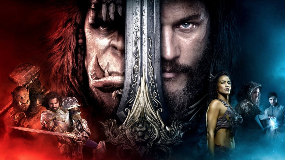 Full Hd Warcraft The Beginning 2016 Movie Download By Carla