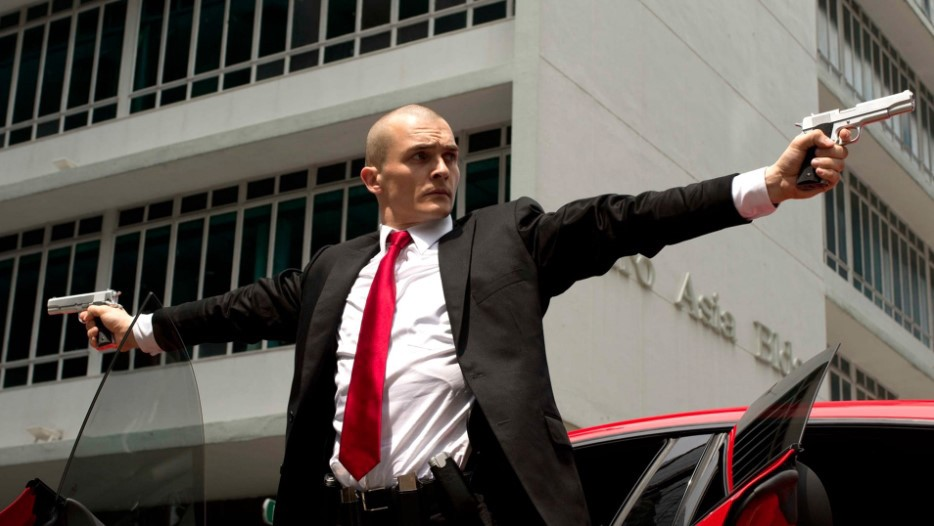 Hd Stream Online Hitman Agent 47 Full Movie 2015