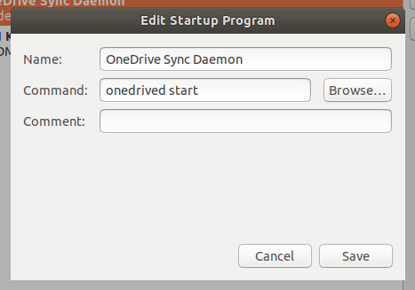 OneDrive Sync for Linux (Ubuntu) - Garrett Mills - Medium