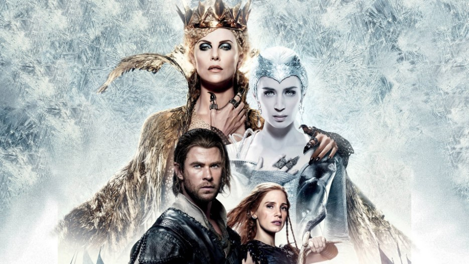 snow white and the huntsman stream online free
