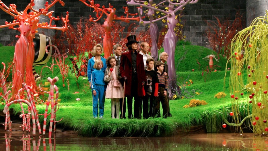 charlie and the chocolate factory full movie download in tamil