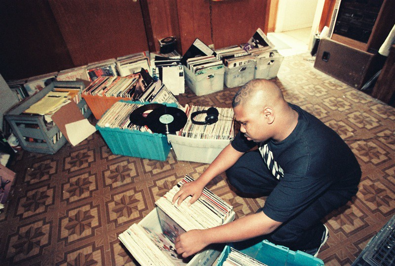 DJ Screw Sold $15,000 Worth of Mixtapes a Day During His Prime