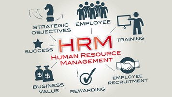 MBA Human Resource Management Course