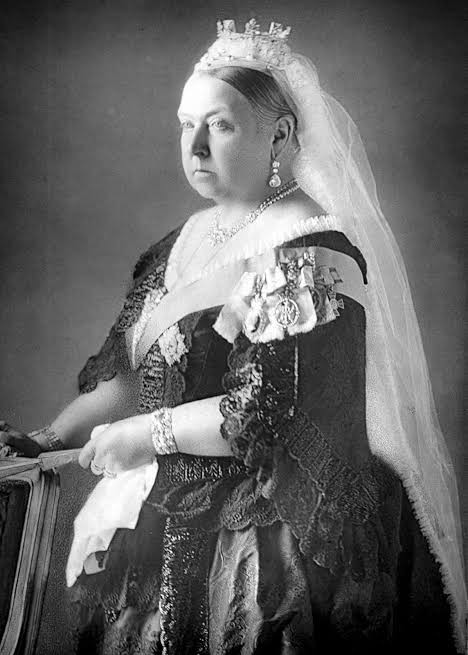 Queen Victoria queen of the of Great Britain and Ireland (1837–1901) and empress of India (1876–1901)