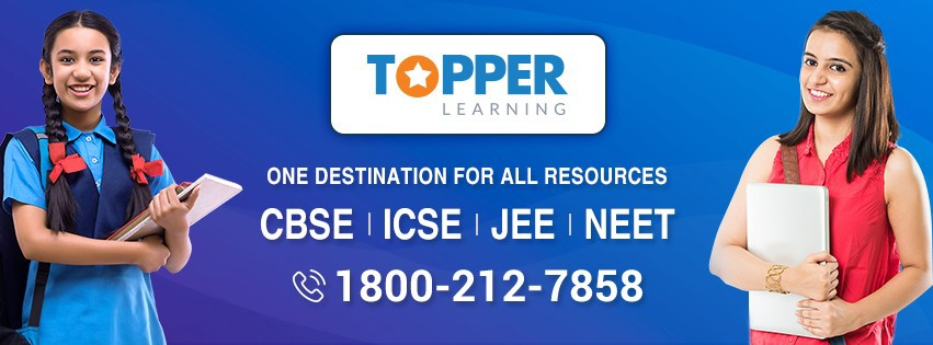 Toppr online learning app for CBSE, ICSE, JEE,NEET