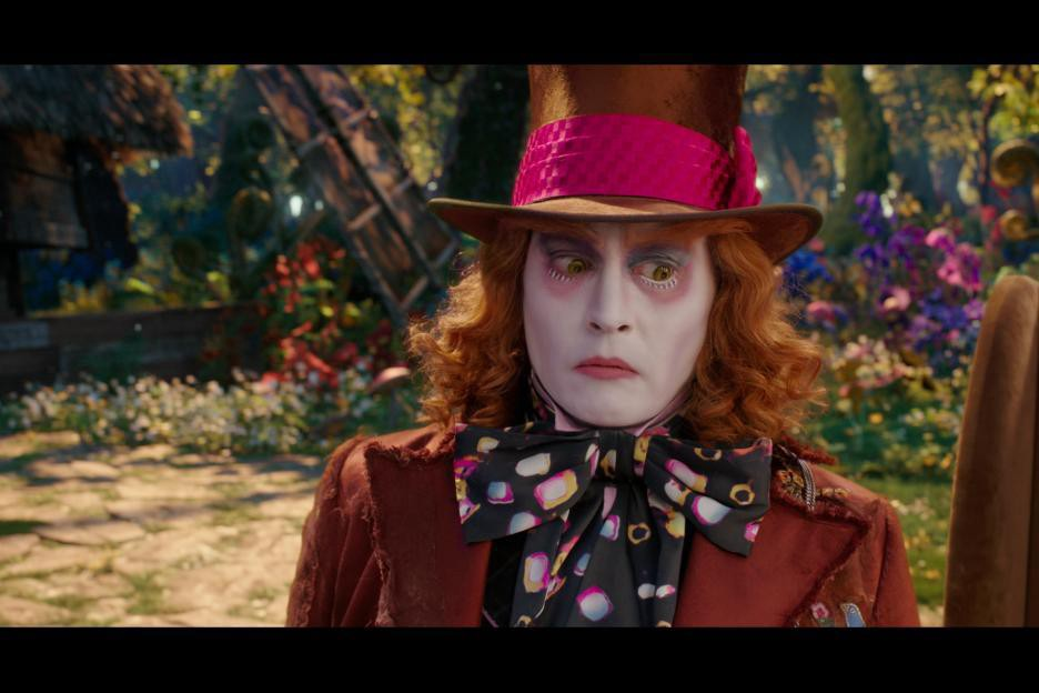 alice through the looking glass full online free