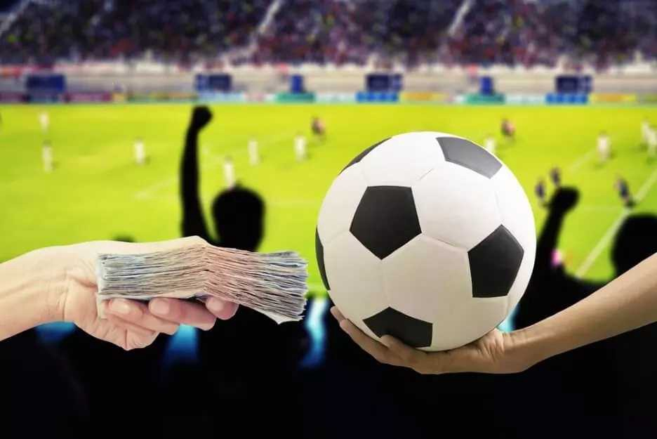 best soccer games to bet on