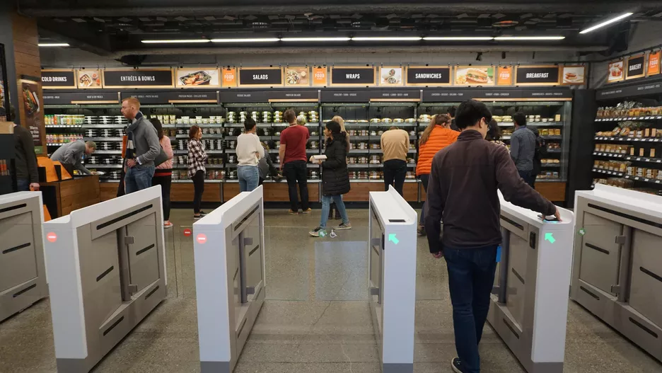 Computer Vision Case Study: Amazon Go - Arren Alexander - Medium