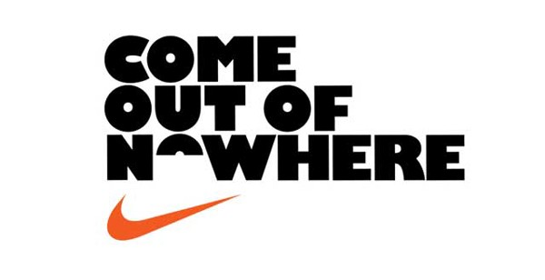 "NIKE  ""Come out of nowhere"" – Antonis Katsis – Medium d0e69113c"