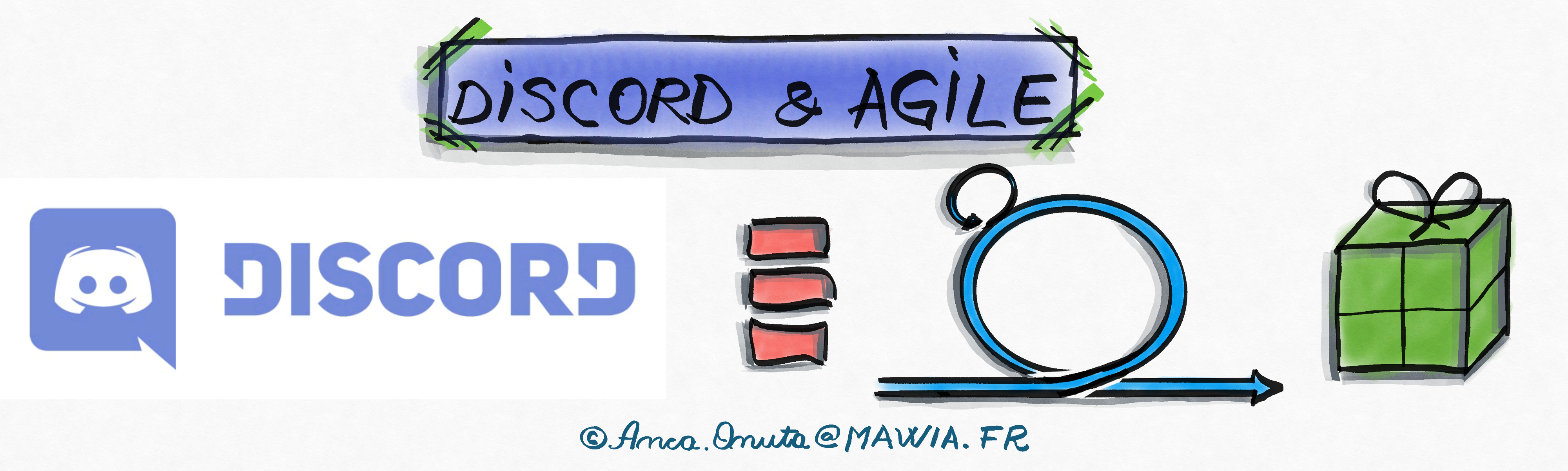 Discord for Business: how to be agile in your Discord Server with Orli—Scrum bot for Discord.