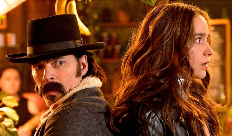 "Wynonna Earp: ""Season 4"" Episode 3 — full episodes 