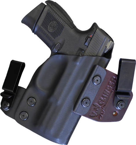 Kydex Holsters = Perfect Concealed Carry Holsters - Clinger