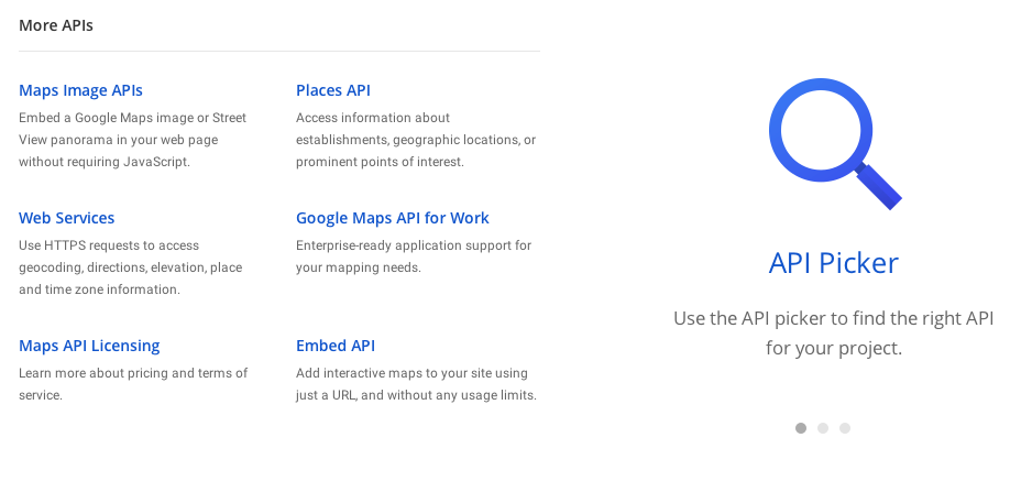Why, when, and how to use the Google Map API - Helen Lam