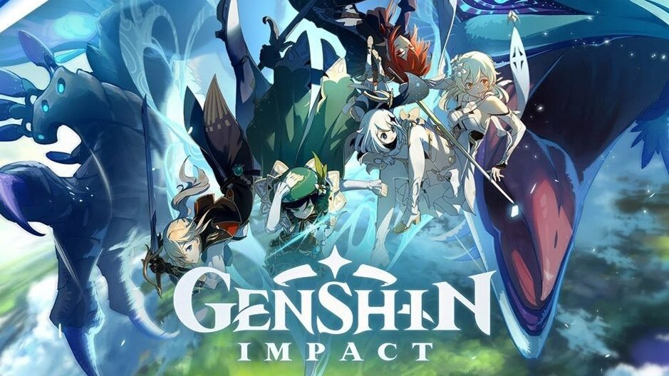 Genshin Impact Game Review Servers Only Just Went Live For Genshin By C J Ondy Tcnj Imm Game Studies 2020 Fall Oct 2020 Medium