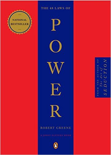 The 48 Laws of Power — Book Notes - Si Quan Ong - Medium