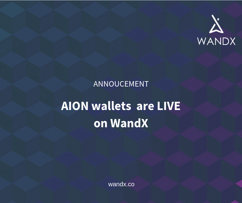 aion wallet