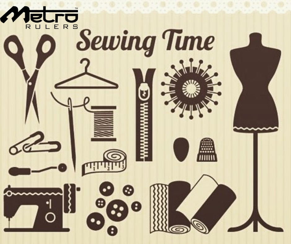 Pattern Making Tools And Their Uses For Fashion Designers Metro Rulers By Sahil Limbad Medium