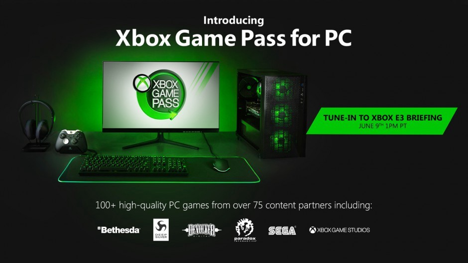 How to set Up Xbox Game Pass for PC