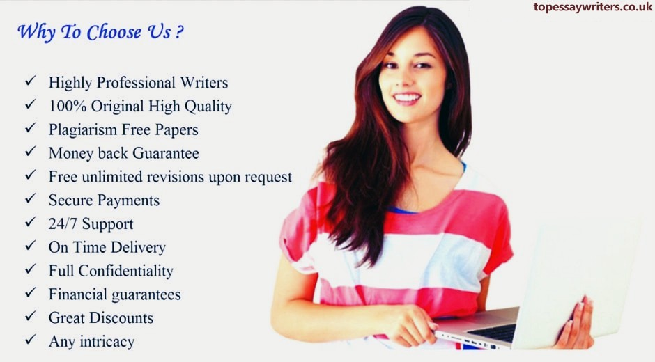 Professional Essay Writers