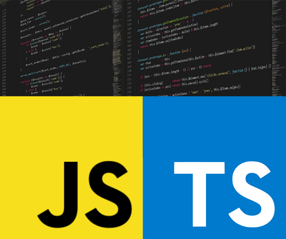 Choosing BetweenTypeScript vs JavaScript: Technology, Popularity