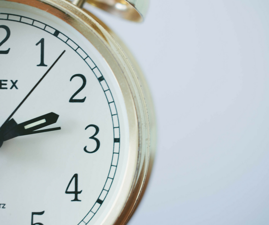How to Wake Up Feeling Refreshed: Throw Away Your Alarm Clock!