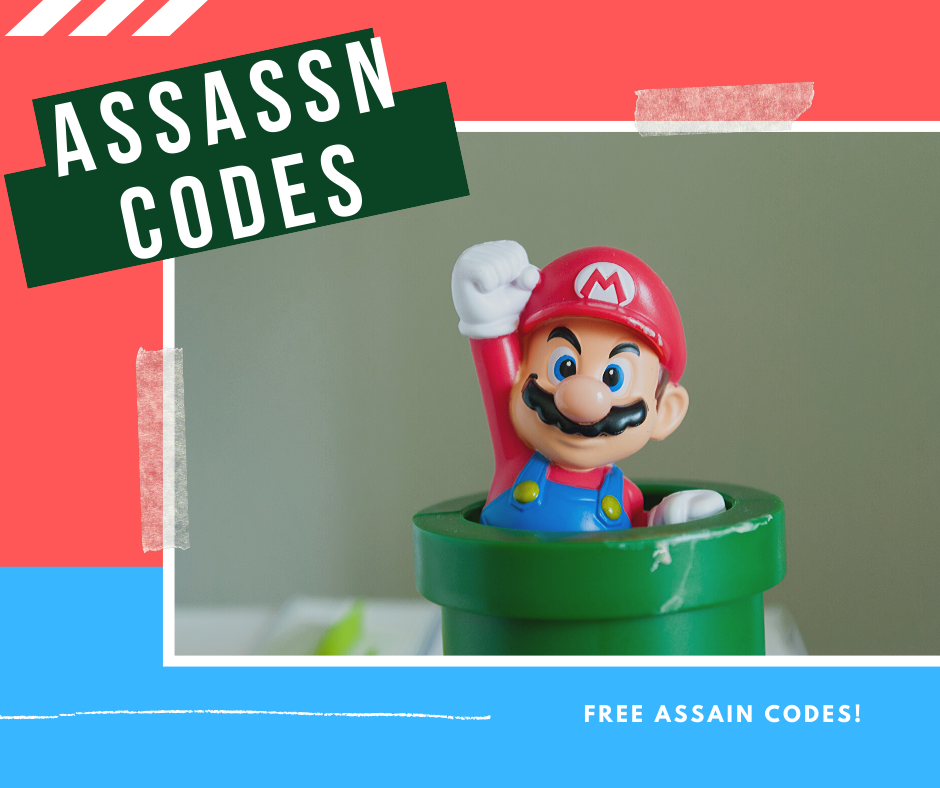 Codes For Assassin Roblox Latest Edition 2020 By Mini Gamer