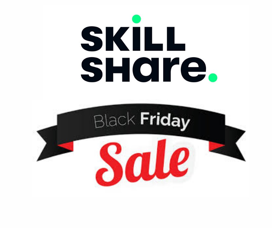 Skillshare Black Friday Deal So How Could You Spend Your Isolate By Finnich Vessal Nov 2020 Medium