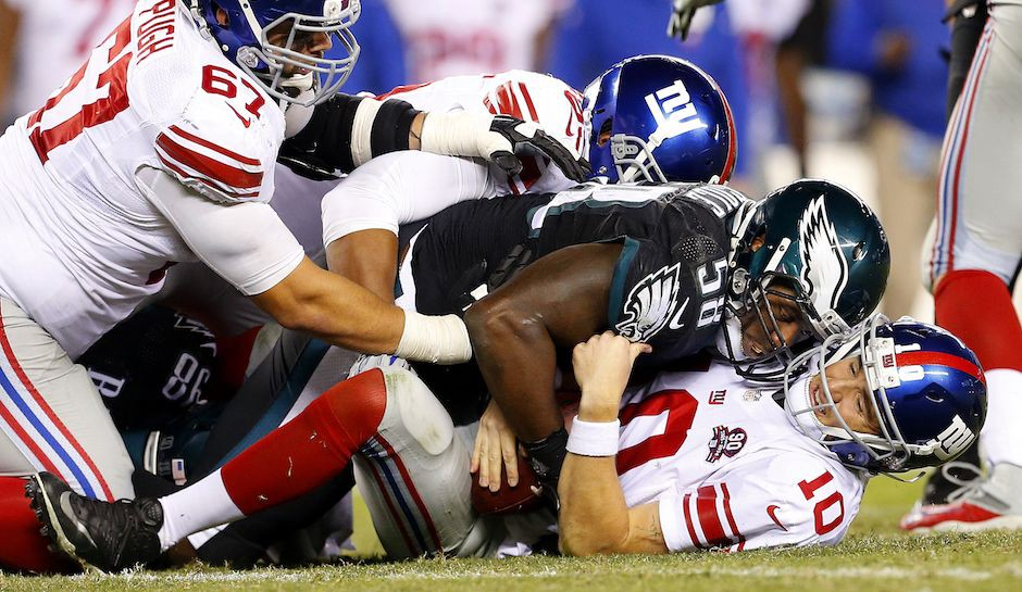 {LIVE/OFFICIAL}PHILADELPHIA EAGLES vs NEW YORK GIANTS Live Stream