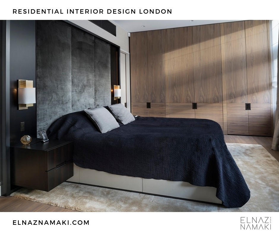 Bedroom Colour Schemes You Will Fall In Love With By Elnaz Namaki Studio Medium