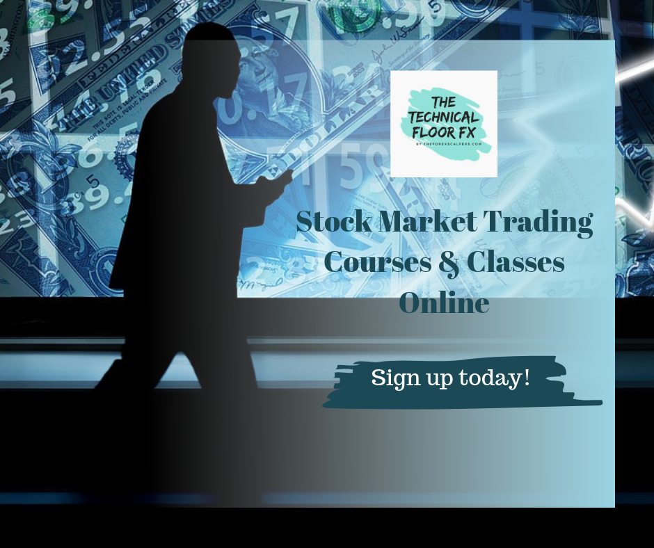 online trading courses