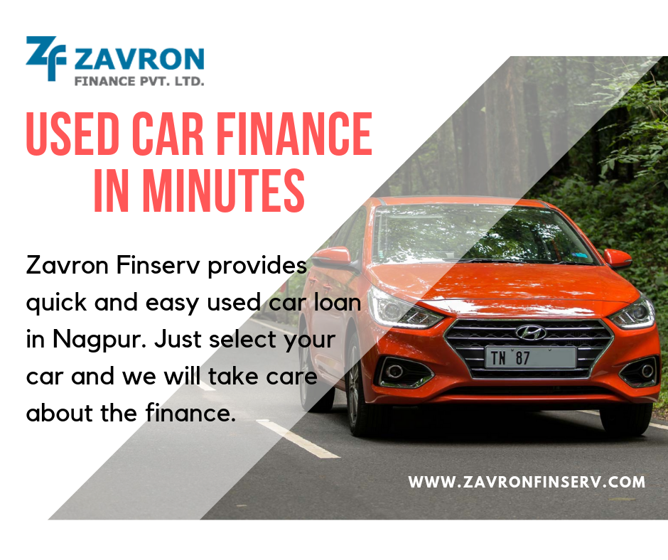 Used Car Loan >> Points To Consider While Applying Used Car Loan Zavron