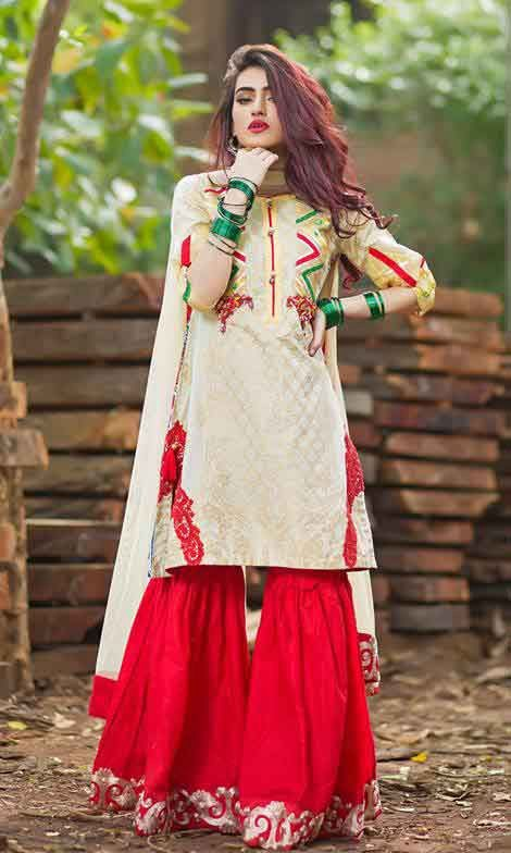 13 Different Types of Salwar that you must own in 2018