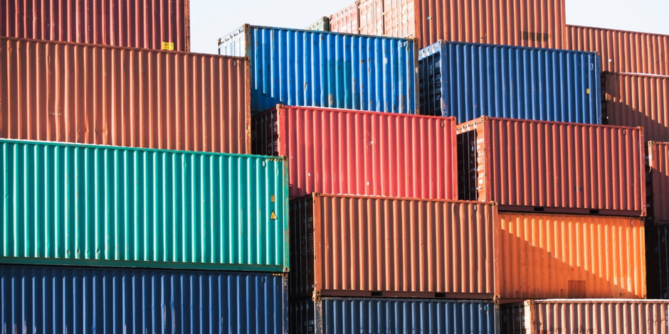 Optimising Freight Spend 101 — Shipping Container Space