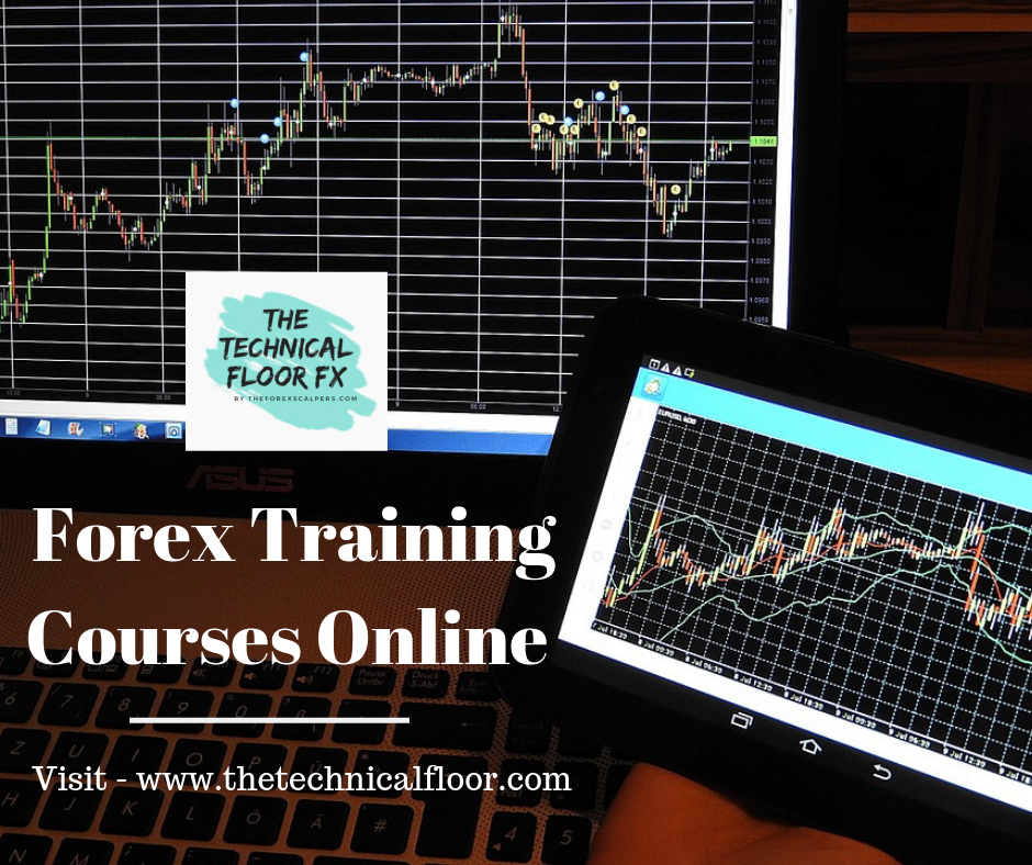 Best Forex Training Courses Online
