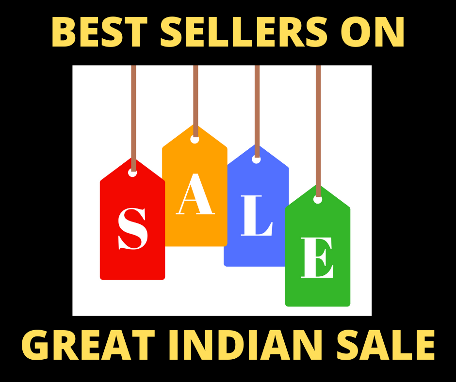 What To Buy On Amazon Great Indian Sale 2020 Here Are The Best