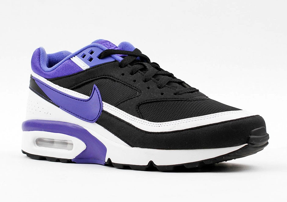 """THE NIKE AIR CLASSIC BW """"PERSIAN VIOLET"""