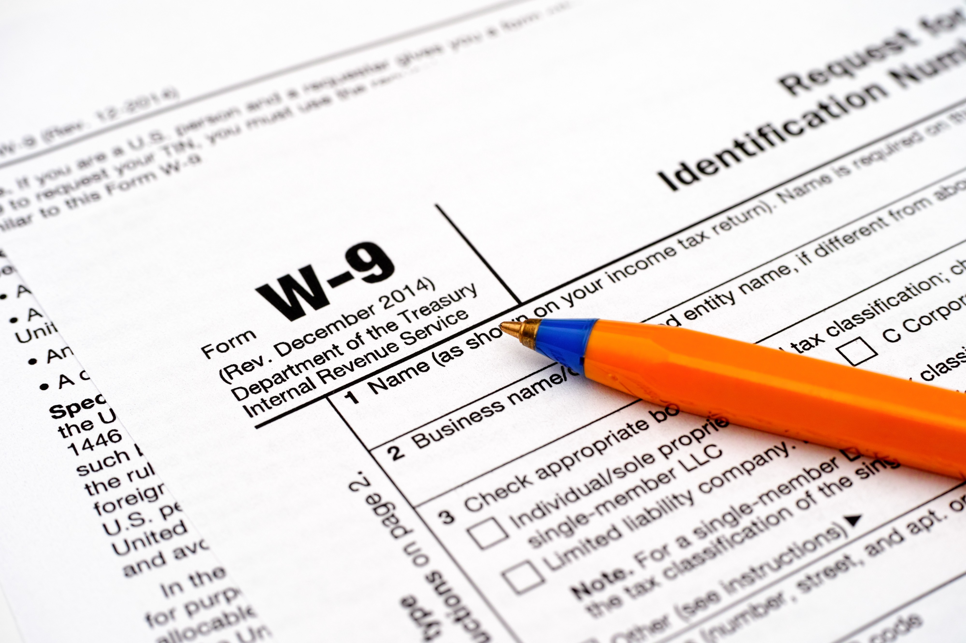 what is form w-9 used for  What is the purpose of Form W-7? - John Croyle - Medium