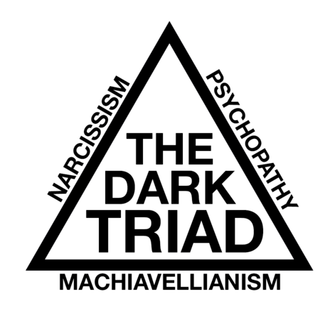 The Dark Triad: Why we love to empower Machiavellian Psychopathic