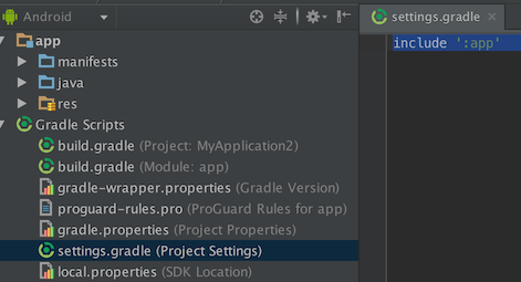 How to Use Android Studio to Write Pure Java - AndroidPub