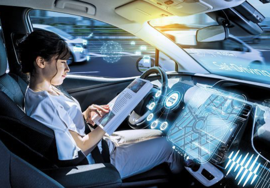 China's Drive To Dominate Autonomous Cars | by Chris O'Brien | The  Innovator news